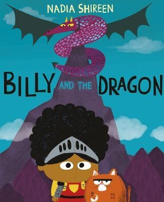 Billy and the Dragon - pr_121367