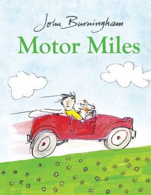 Motor Miles -