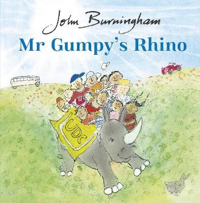 Mr Gumpy's Rhino - pr_118881