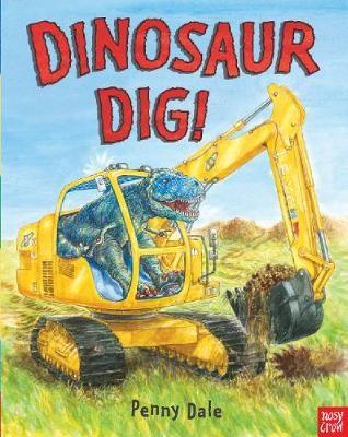 Dinosaur Dig! - pr_88043