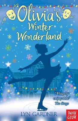Olivia's Winter Wonderland -