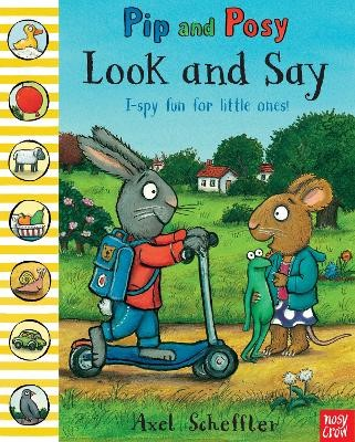 Pip and Posy: Look and Say - pr_119093