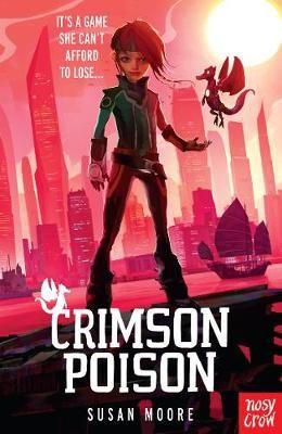 Crimson Poison - pr_121014