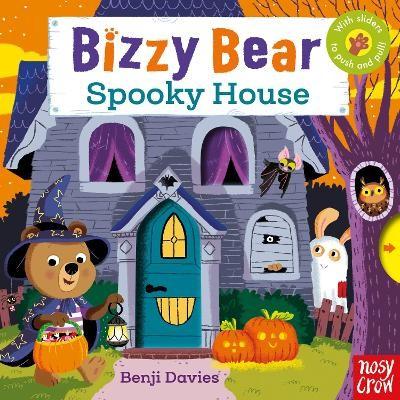 Bizzy Bear: Spooky House - pr_322717