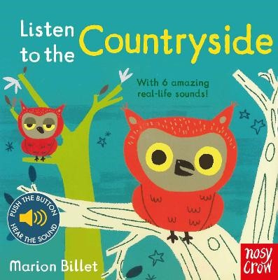 Listen to the Countryside - pr_321692