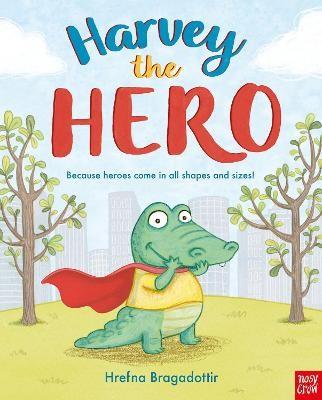 Harvey the Hero - pr_119361