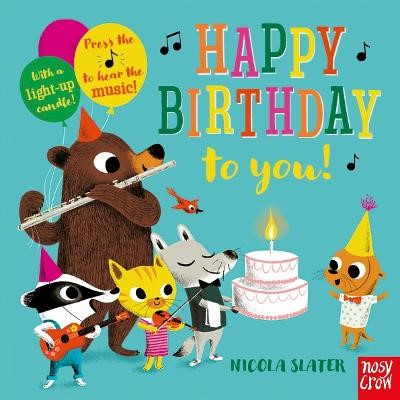 Happy Birthday to You! - pr_1205