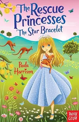 The Rescue Princesses: The Star Bracelet - pr_118360