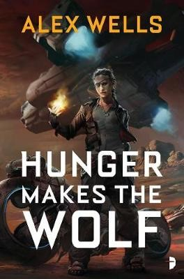 Hunger Makes the Wolf -