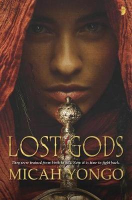 Lost Gods - pr_155270