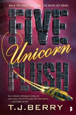 Five Unicorn Flush -
