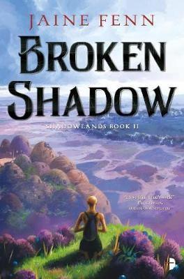Broken Shadow -