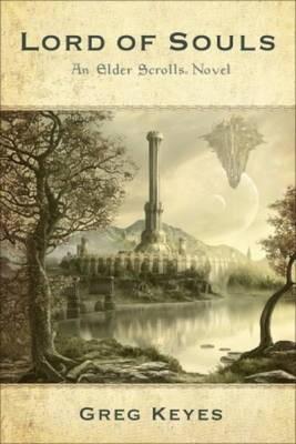 The Elder Scrolls Novel -