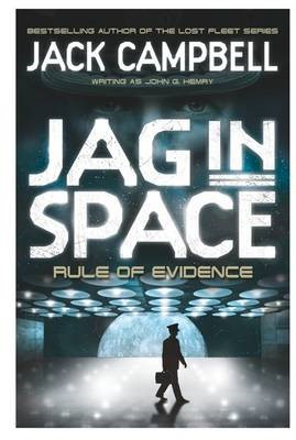 JAG in Space - Rule of Evidence (Book 3) -