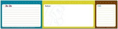 Dodo Keyboard Notepad (A3 Width) Classic - pr_235932