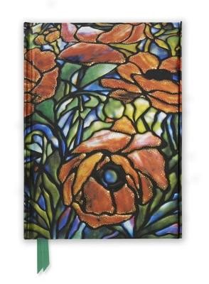 Tiffany: Oriental Poppy (Foiled Journal) - pr_420354