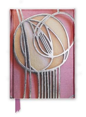 Mackintosh: Rose Motif (Foiled Journal) - pr_418834