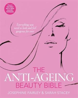The Anti-Ageing Beauty Bible -