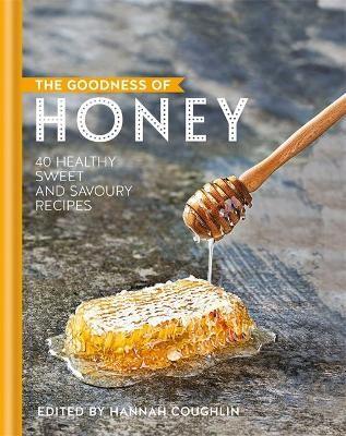 The Goodness of Honey -