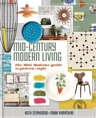Mid-Century Modern Living -