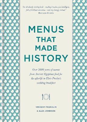 Menus that Made History - pr_1521