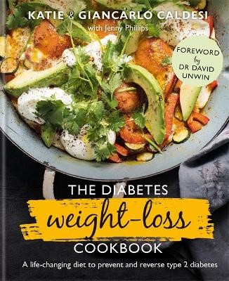 The Diabetes Weight-Loss Cookbook -