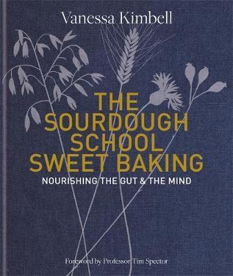 The Sourdough School: Sweet Baking - pr_1780636