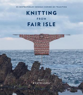 Knitting from Fair Isle -