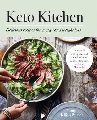 Keto Kitchen -