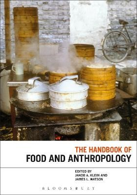 The Handbook of Food and Anthropology - pr_19935