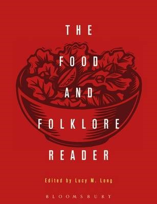 The Food and Folklore Reader - pr_213438
