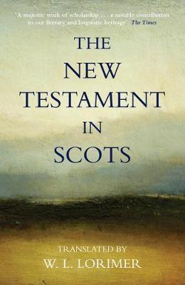 The New Testament In Scots - pr_167725