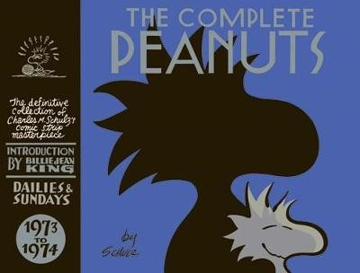 The Complete Peanuts 1973-1974 -