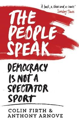 The People Speak - pr_349468
