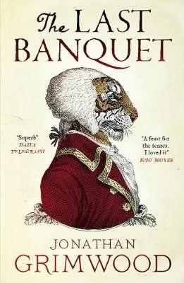 The Last Banquet -