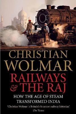 Railways and The Raj - pr_177946