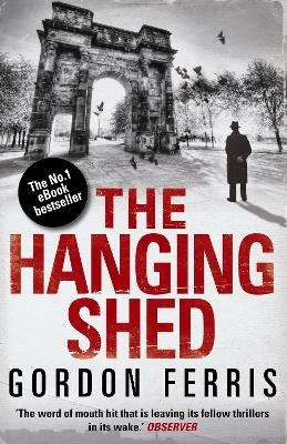 The Hanging Shed -