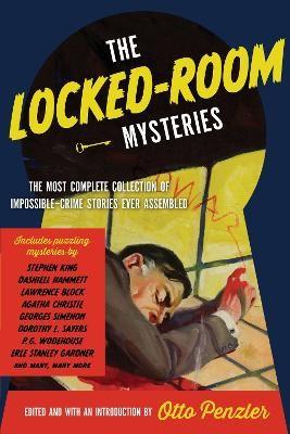 The Locked-Room Mysteries -