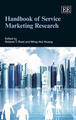 Handbook of Service Marketing Research -