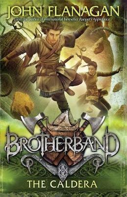 Brotherband 7 - The Caldera -