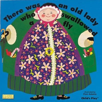 There Was an Old Lady Who Swallowed a Fly - pr_68383