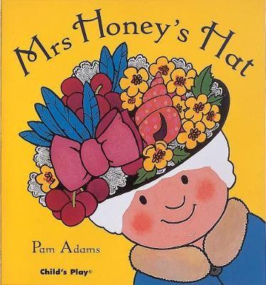 Mrs Honey's Hat - pr_265828