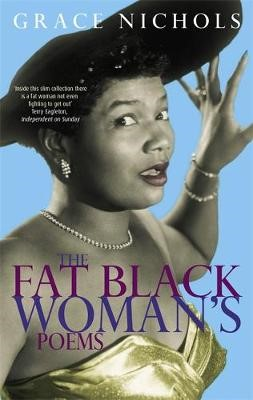 The Fat Black Woman's Poems -
