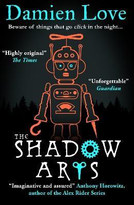 The Shadow Arts -