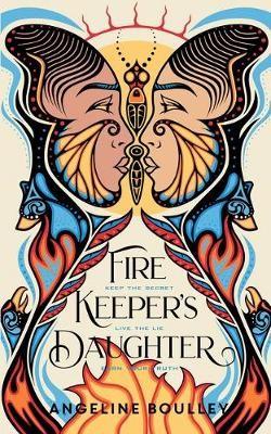 Firekeeper's Daughter -