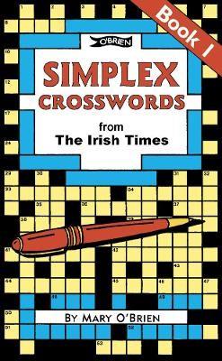Simplex Crosswords From the Irish Times: Book 1 - pr_61505