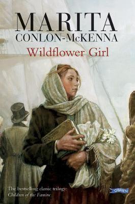 Wildflower Girl - pr_61462