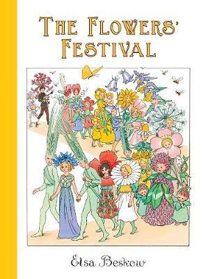 The Flowers' Festival -