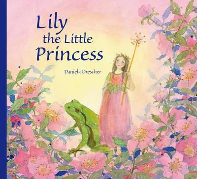 Lily the Little Princess - pr_284668