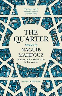 The Quarter - pr_569